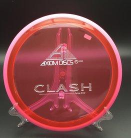 Axiom Axiom Clash Proton Transparent Pink 167g 6.5/4/-1/2