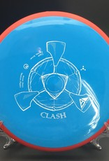 Axiom Axiom Clash Neutron Blue 161g 6.5/4/-1/2
