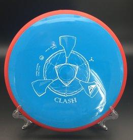 Axiom Axiom Clash Neutron Blue 161g 6.5/4/-1/2