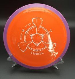 Axiom Axiom Thrill Neutron Orange 164g 11/4/0/3.5