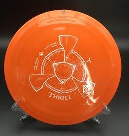 Axiom Axiom Thrill Neutron Orange 154g 11/4/0/3.5