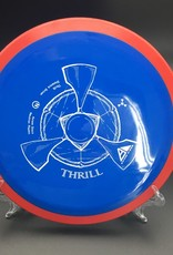 Axiom Discs Axiom Thrill Neutron Blue 171g 11/4/0/3.5