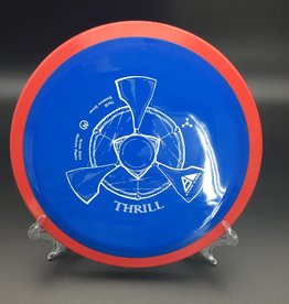 Axiom Discs Axiom Thrill Neutron Blue 171g 11/4/0/3.5