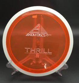 Axiom Axiom Thrill Proton Orange 172g 11/4/0/3.5