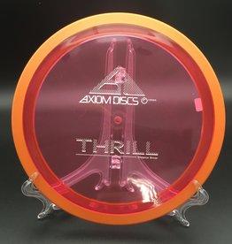 Axiom Axiom Thrill Proton Pink 167g 11/4/0/3.5