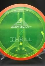 Axiom Axiom Thrill Proton Neon Green 155g 11/4/0/3.5