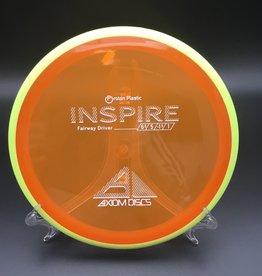 Axiom Axiom Inspire Proton Orange 158g 6.5/5/-1.5/1