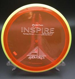 Axiom Axiom Inspire Proton Orange 162g 6.5/5/-1.5/1