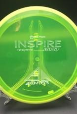 Axiom Axiom Inspire Proton Green 161g 6.5/5/-1.5/1