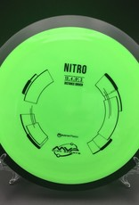 MVP Disc Sports MVP Nitro Neutron Green 174g 13/4/-0.5/3