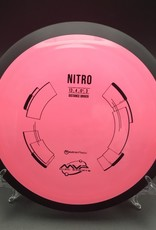 MVP Disc Sports MVP Nitro Neutron Pink 172g 13/4/-0.5/3