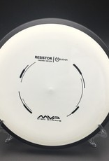 MVP Disc Sports MVP Resistor Neutron White 157g 6.5/4/0/3.5
