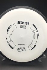 MVP Disc Sports MVP Resistor Neutron White 174g 6.5/4/0/3.5