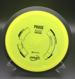 MVP Disc Sports MVP Phase Neutron Yellow 170g 11/3.5/0/4