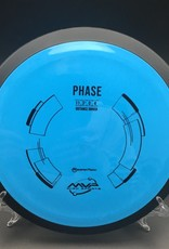 MVP Disc Sports MVP Phase Neutron Blue 163g 11/3.5/0/4