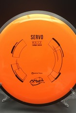 MVP Disc Sports MVP Servo Neutron Orange 157g 6.5/5/-1/2