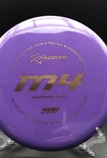 Prodigy Prodigy M4 400 Purple 180g 5/5/-1/1