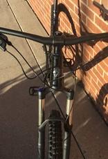 Salsa Salsa Redpoint NX1 Bike LG Black/Teal