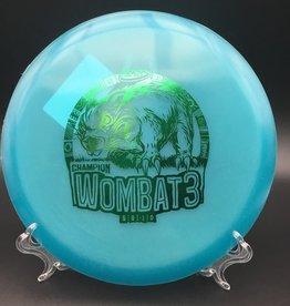 Innova Innova Wombat 3 Champion Blue 170g 5/6/-1/0