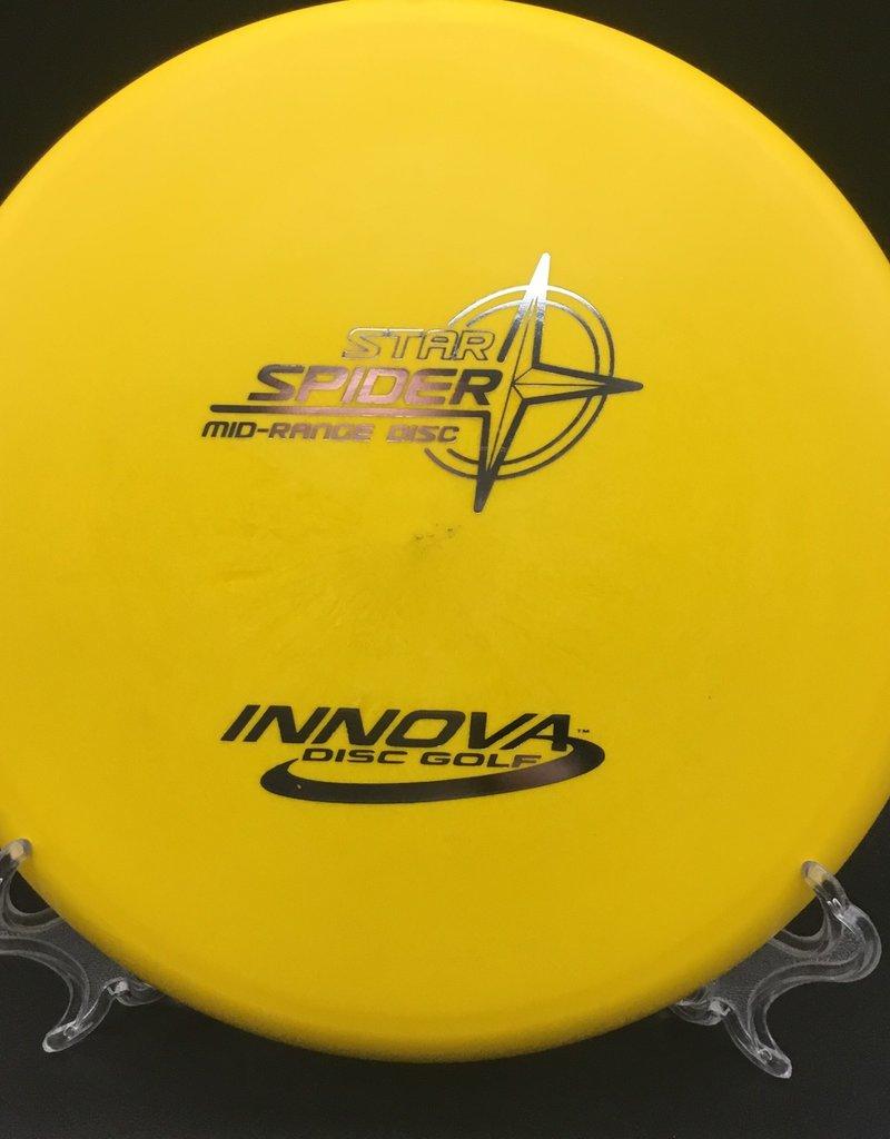 Innova Innova Spider Star Yellow 175g 5/3/0/1