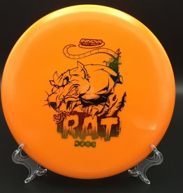 Innova Innova Rat Star Orange 175g 4/2/0/3
