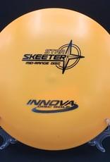 Innova Innova Skeeter Star Orange 175g 5/5/-1/1