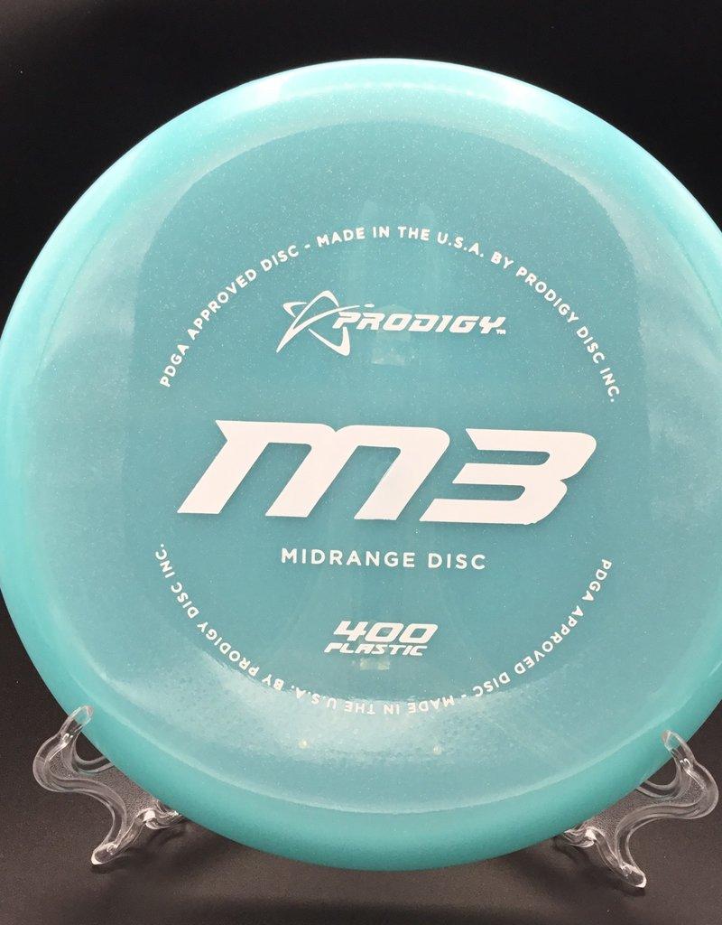 Prodigy Prodigy M3 400 Teal 179g 5/5/-1/2