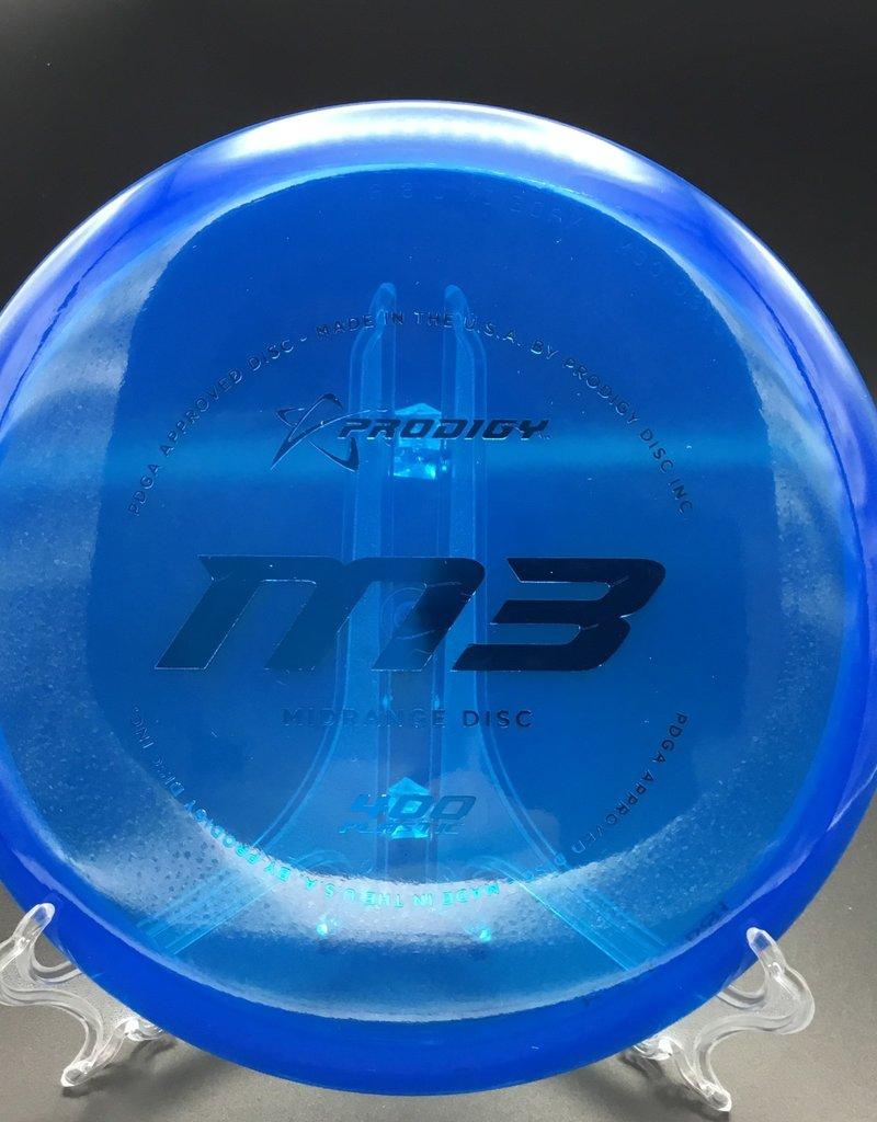 Prodigy Prodigy M3 400 Blue 180g 5/5/-1/2