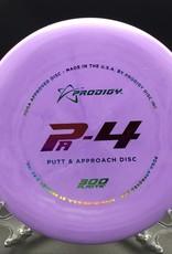 Prodigy Prodigy Pa-4 300 Purple 174g 3/3/-1/1