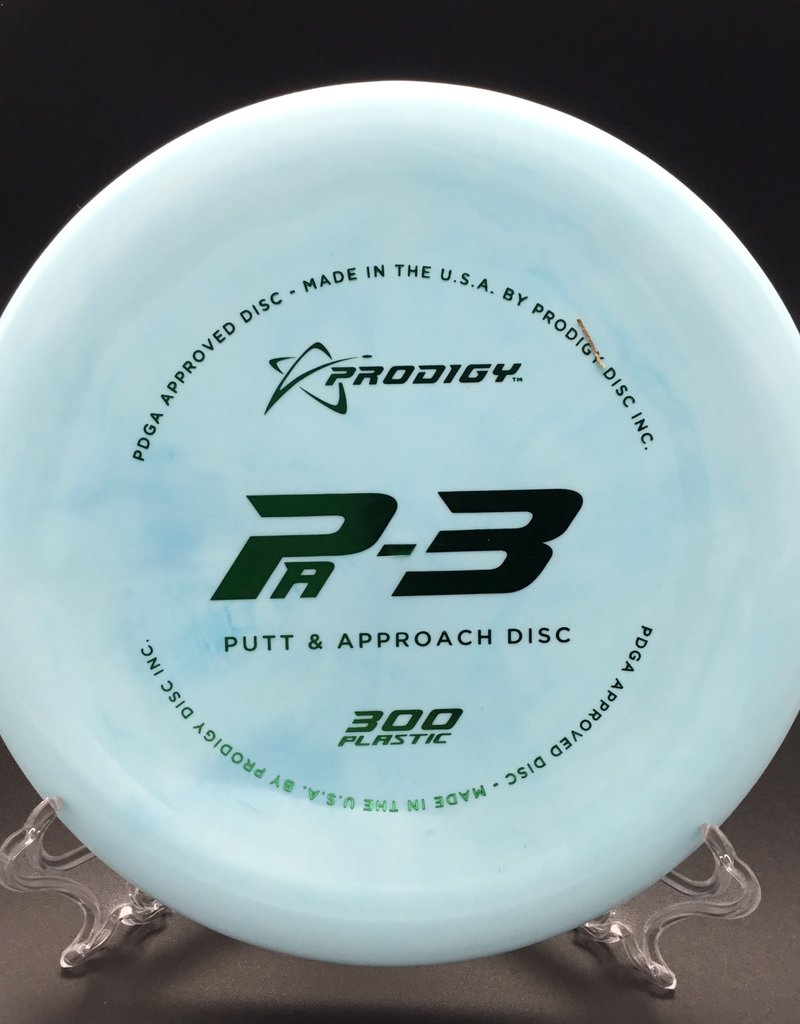 Prodigy Prodigy Pa-3 300 Light Blue 172g 3/4/0/1