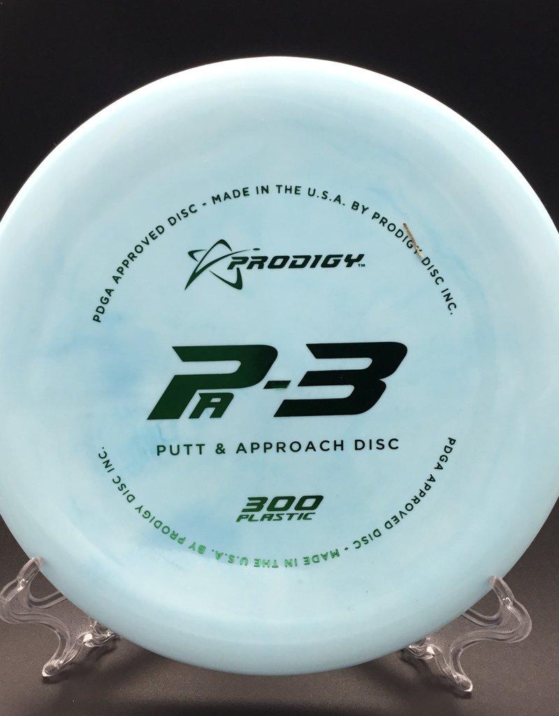 Prodigy Prodigy Pa-3 300 Light Blue 172g 3/4/0/1