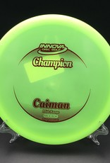 Innova Innova Caiman Champion Yellow 168g 5.5/2/0/4