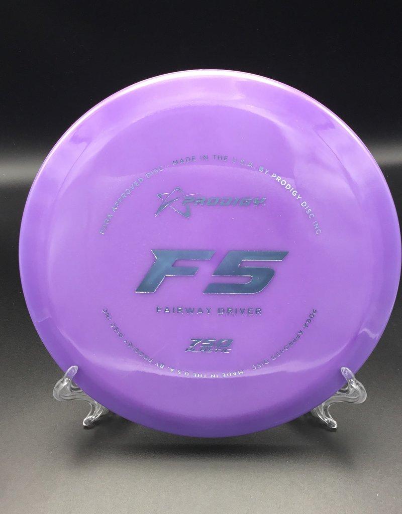 Prodigy Prodigy F5 750 Purple 176g 7/5/-2/1
