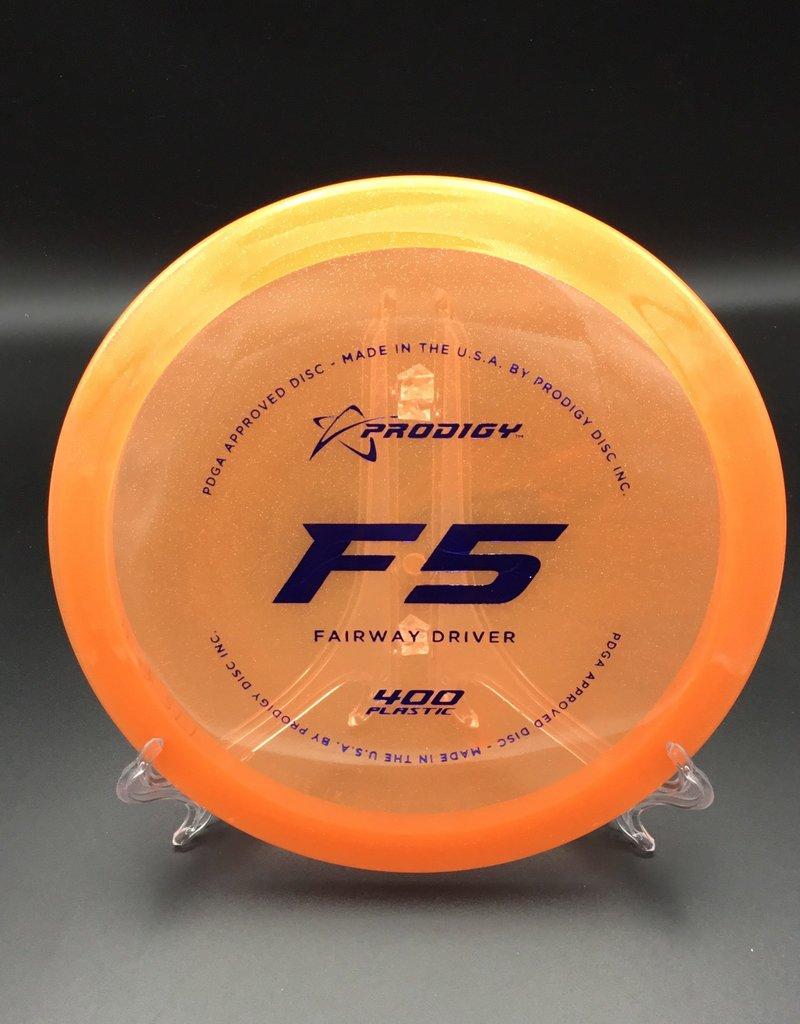 Prodigy Prodigy F5 400 Orange 175g 7/5/-2/1
