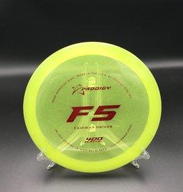 Prodigy Prodigy F5 400 Yellow 175g 7/5/-2/1
