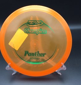 Innova Innova Panther Champion Transparent Orange 170g 5/4/-2/1