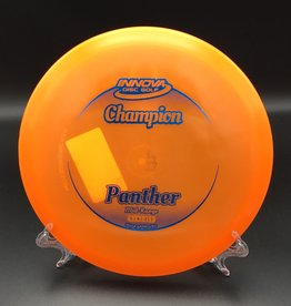 Innova Innova Panther Champion Orange 172g 5/4/-2/1