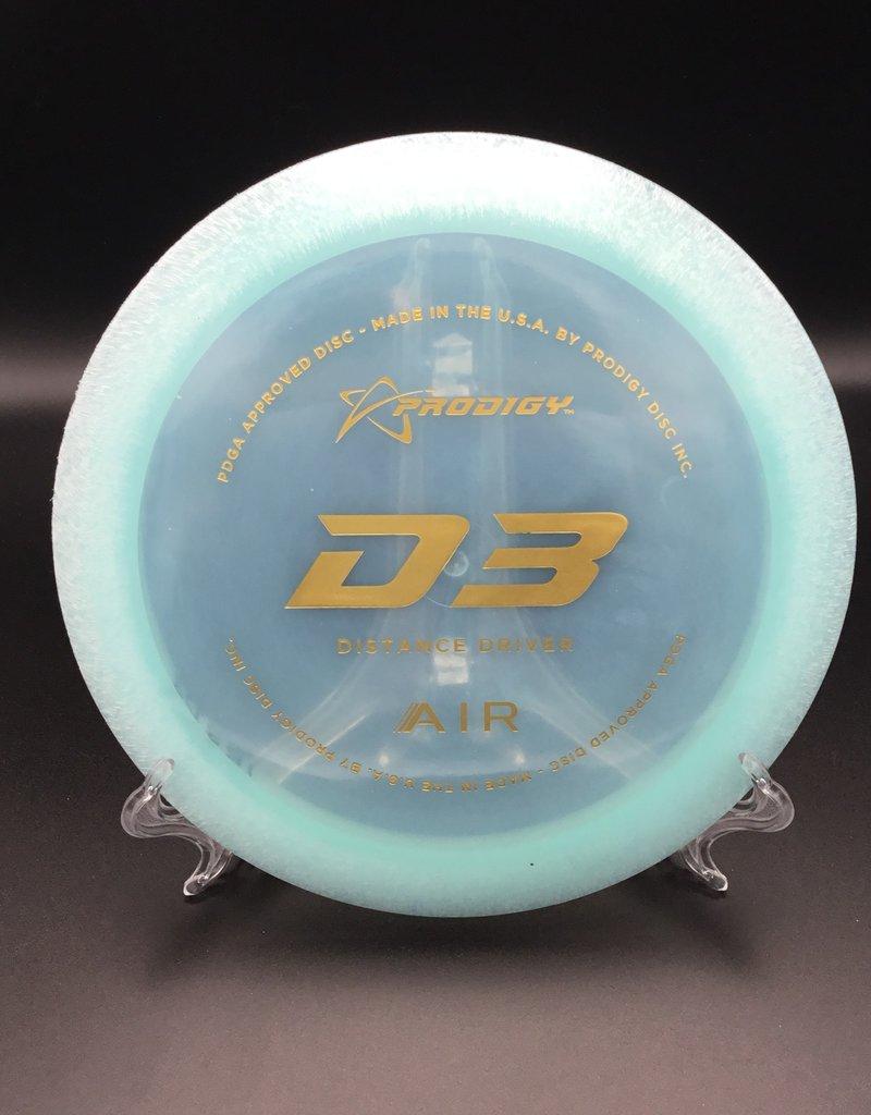 Prodigy Prodigy D3 Air Blue 153g 12/6/-2/2