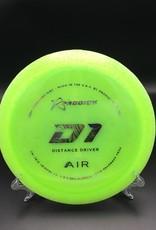 Prodigy Prodigy D1 Air Plastic Green 156g 12/5/0/3