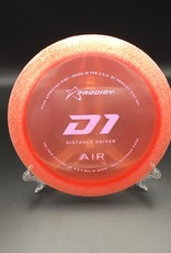 Prodigy Prodigy D1 Air Plastic Red 159g 12/5/0/3