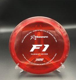 Prodigy Prodigy F1 400 Red 172g 7/4/0/3