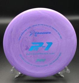 Prodigy Prodigy PA-1 300 Purple 174g 3/3/0/2