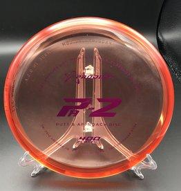 Prodigy Prodigy PA-2 400 Red 172g 3/3/0/1