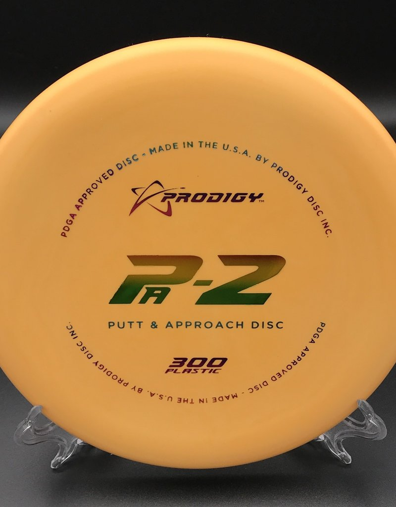 Prodigy Prodigy PA-2 300 Peach 174g 3/3/0/1