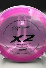 Prodigy Prodigy X2 400 Purple 174g 13/4/0/4