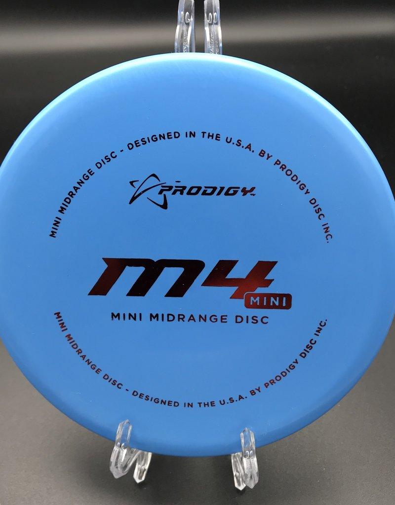 Prodigy Prodigy Mini M4 Blue