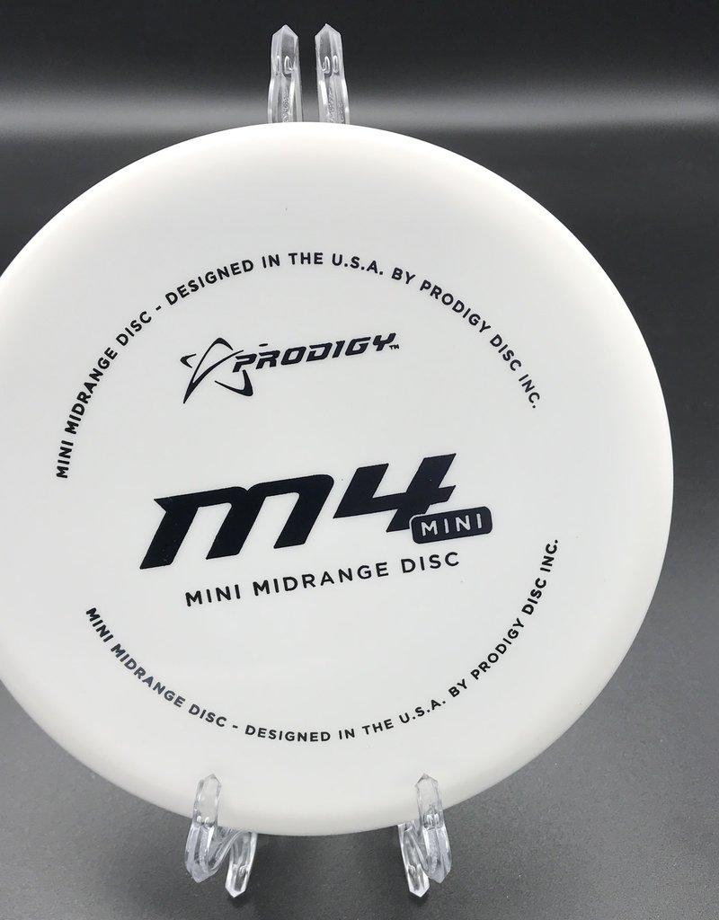 Prodigy Prodigy Mini M4 White