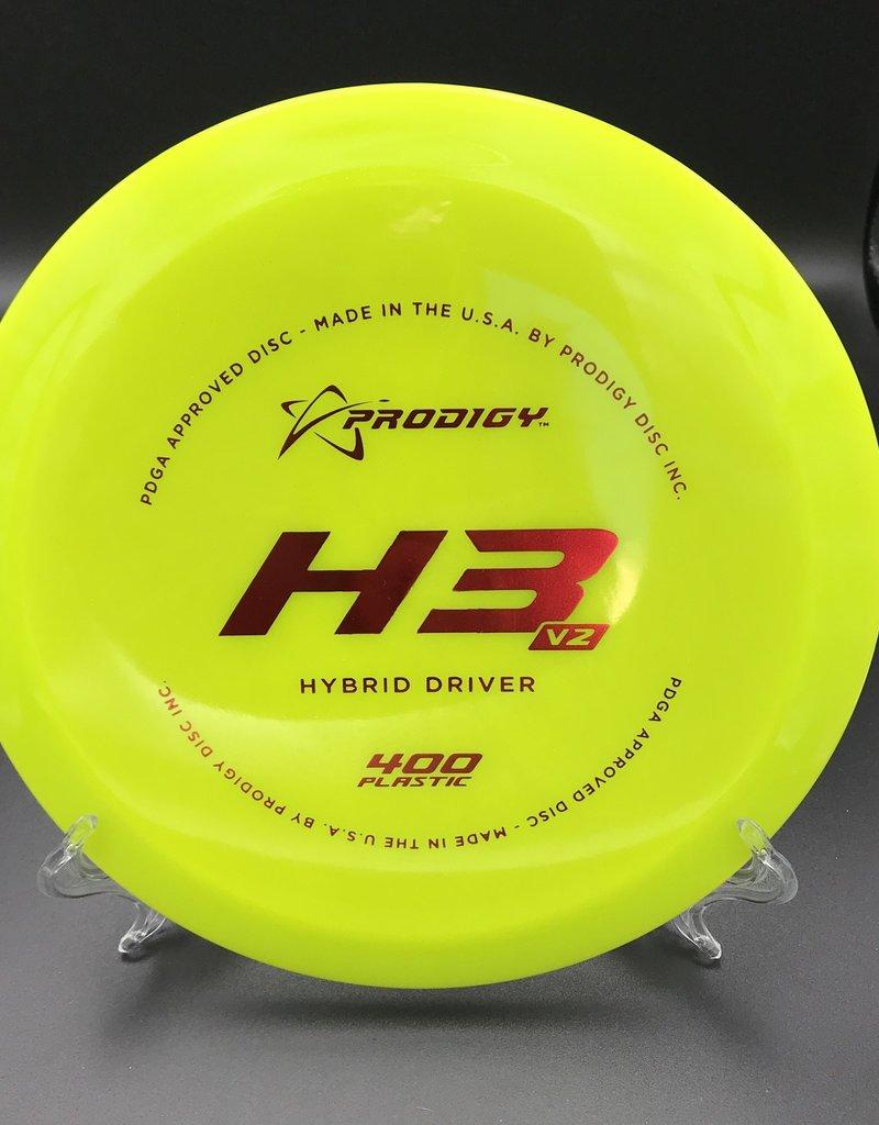 Prodigy Prodigy H3-V2 400 Yellow 172g 11/5/-1/2
