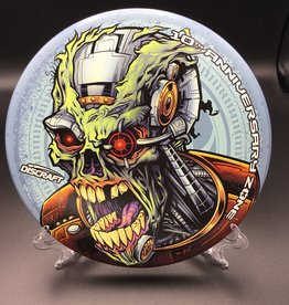 Discraft Zone 10th anniversary  174g 4/3/0/3