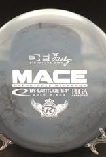 latitude 64 Latitude 64 Mace David Feldberg Sinature Reprocessed Grey 169g 5/5/0/2